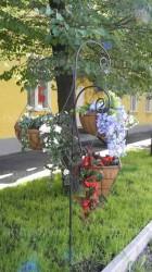 Дерево для подвесных