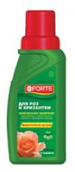 """Удобрение """"Bona Forte"""" для роз, хризантем"""