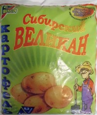 """Великан картофельное ОМУ """"Вика"""""""